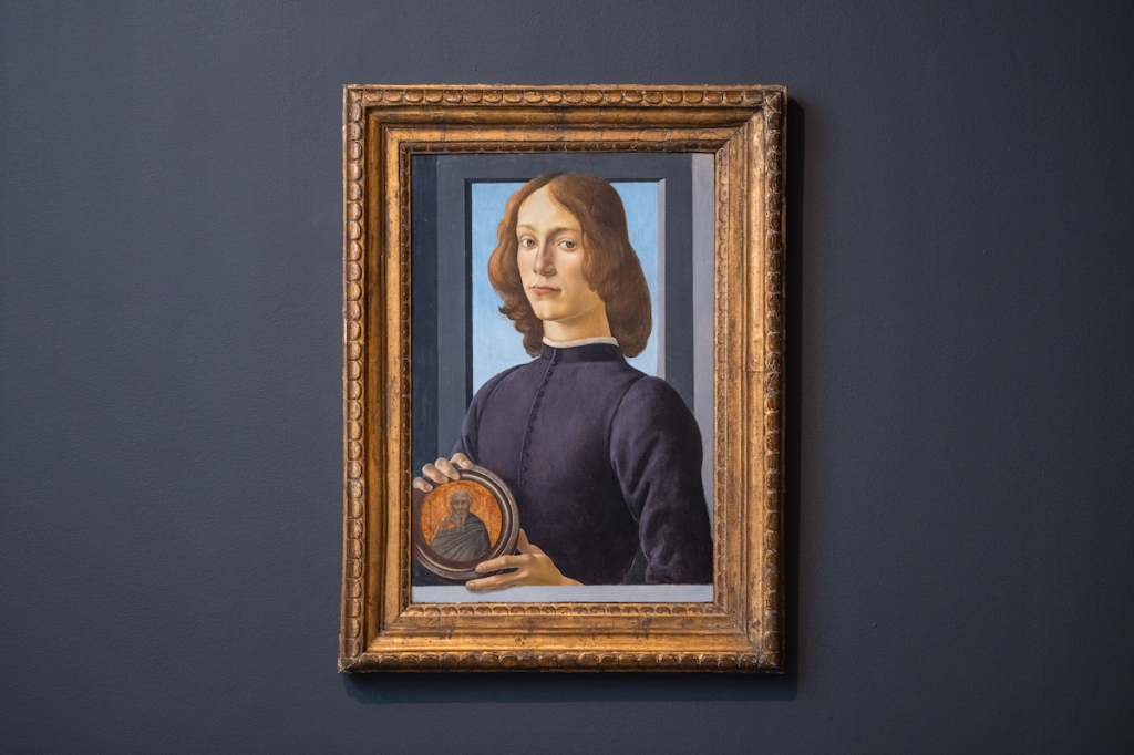 Botticelli Portrait Goes for $92 M., Becoming Second-Most Expensive Old Masters Work Ever Auctioned