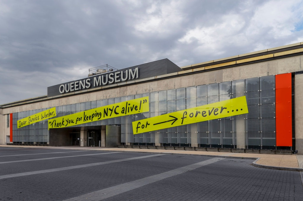 Ailing Museums Receive $24 Million in Emergency Grants from Mellon Foundation