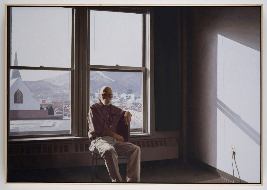 Robert Bechtle, Photorealist Artist Who Pushed Painting in New Directions, Is Dead at 88