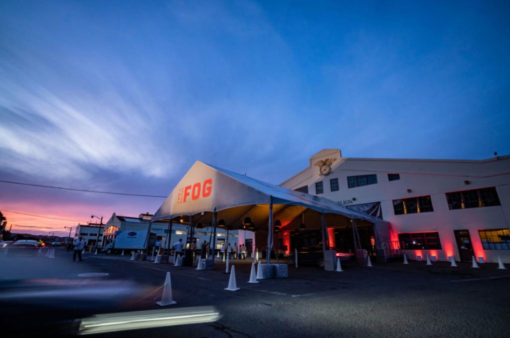 ARTnews in Brief: 2021 Edition of FOG Design+Art Fair Postponed—and More from September 21,2020