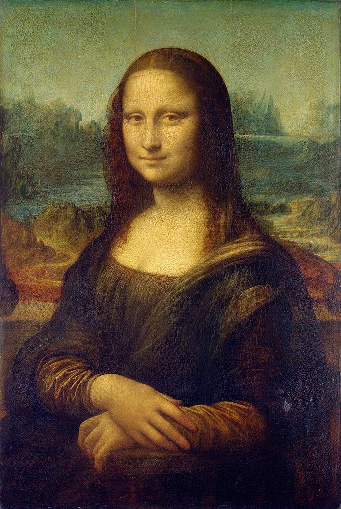 New Study Reveals Potentially Groundbreaking Drawing Hidden Beneath 'Mona Lisa'