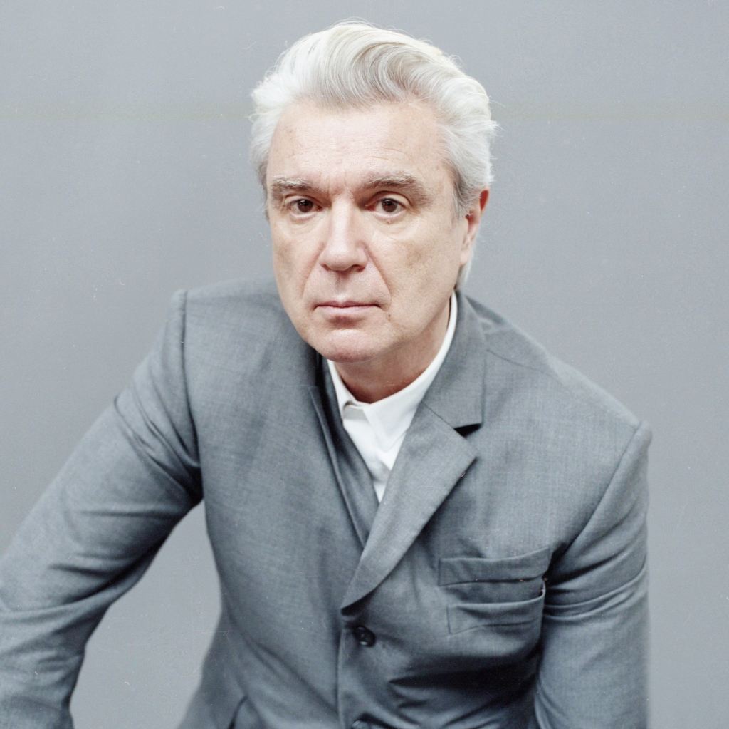While in Lockdown, Musician David Byrne Took Up Drawing to Help Fight Fatigue