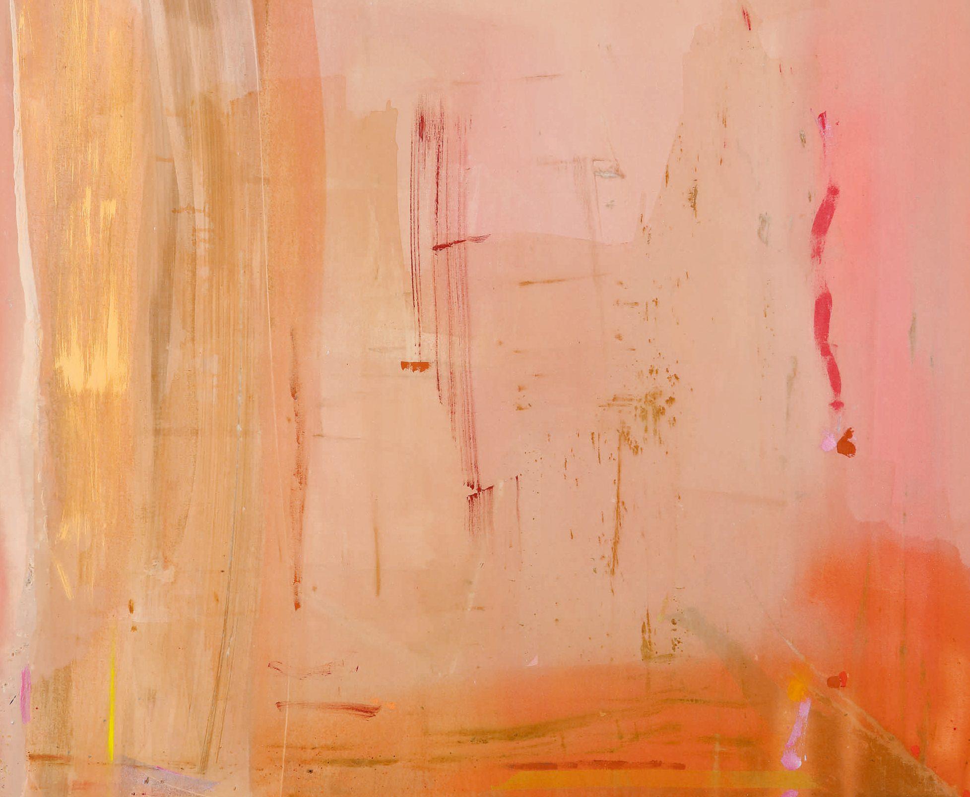 Helen Frankenthaler, 'Persia', 1978.
