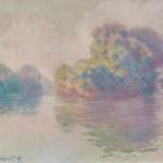 Claude Monet, 'Les Iles à Port