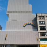 The New Museum in New York