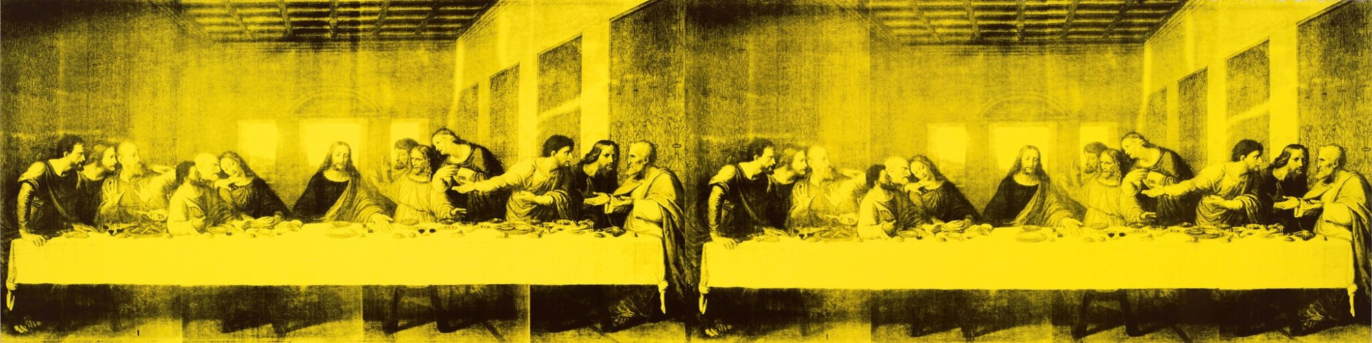Andy Warhol's 'The Last Supper' (1986) is among the works set to be deaccessioned by the Baltimore Museum of Art.