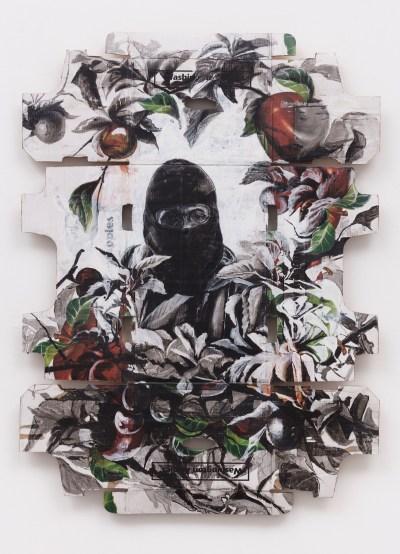 Narsiso Martinez, No Stranger, 2019
