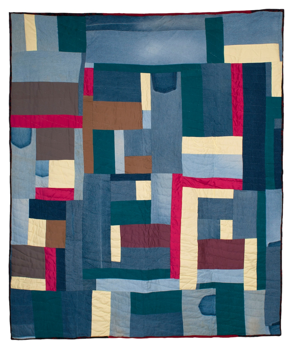 ARTnews in Brief: Nicelle Beauchene Gallery Adds Gee's Bend Quiltmakers to Roster—and More from October 26, 2020