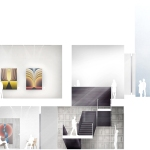 A plan for Pace Gallery's new