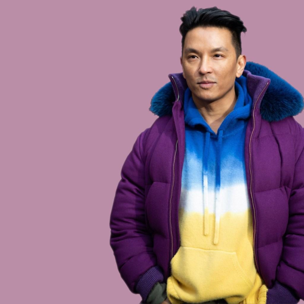 Fashion Designer Prabal Gurung Talks About Art, Activism, and the Importance of Emphasizing Feminine Power