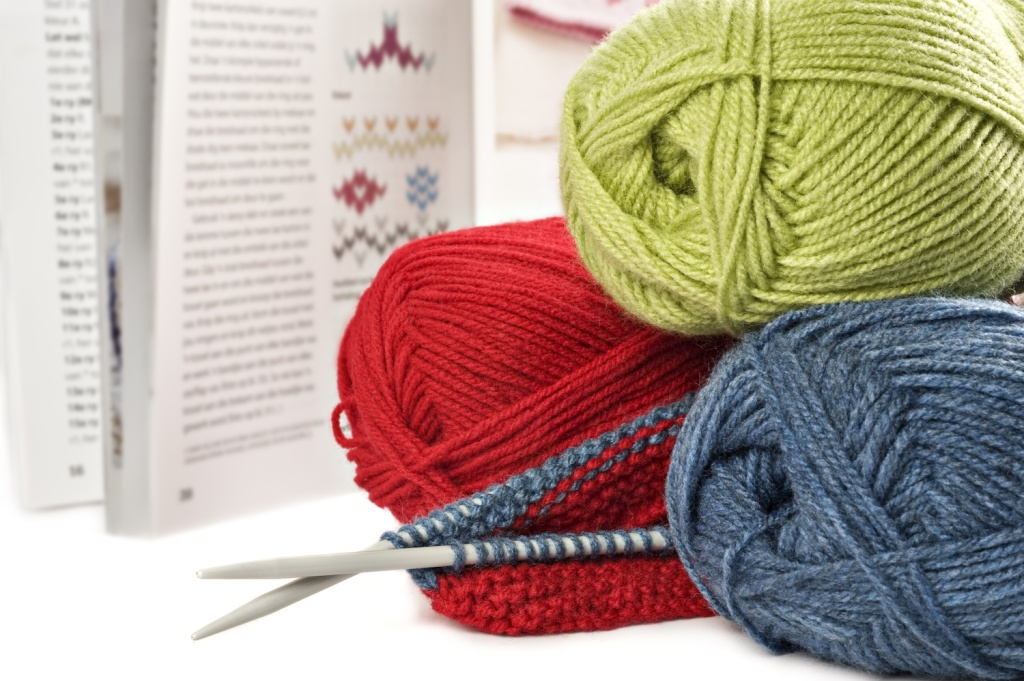 The Best Books On Knitting Patterns Will Improve Your Stitching Skills