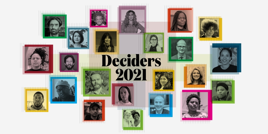 Who Will Shape the Art World in 2021?: ARTnews Presents 'The Deciders'
