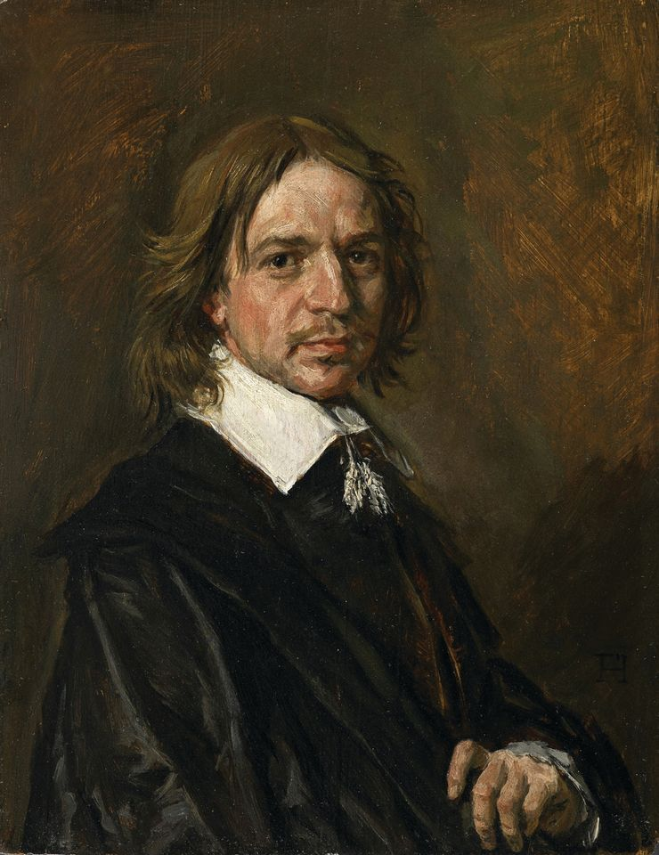 Seller of Alleged Frans Hals Forgery Must Still Pay Sotheby's, British Court Rules