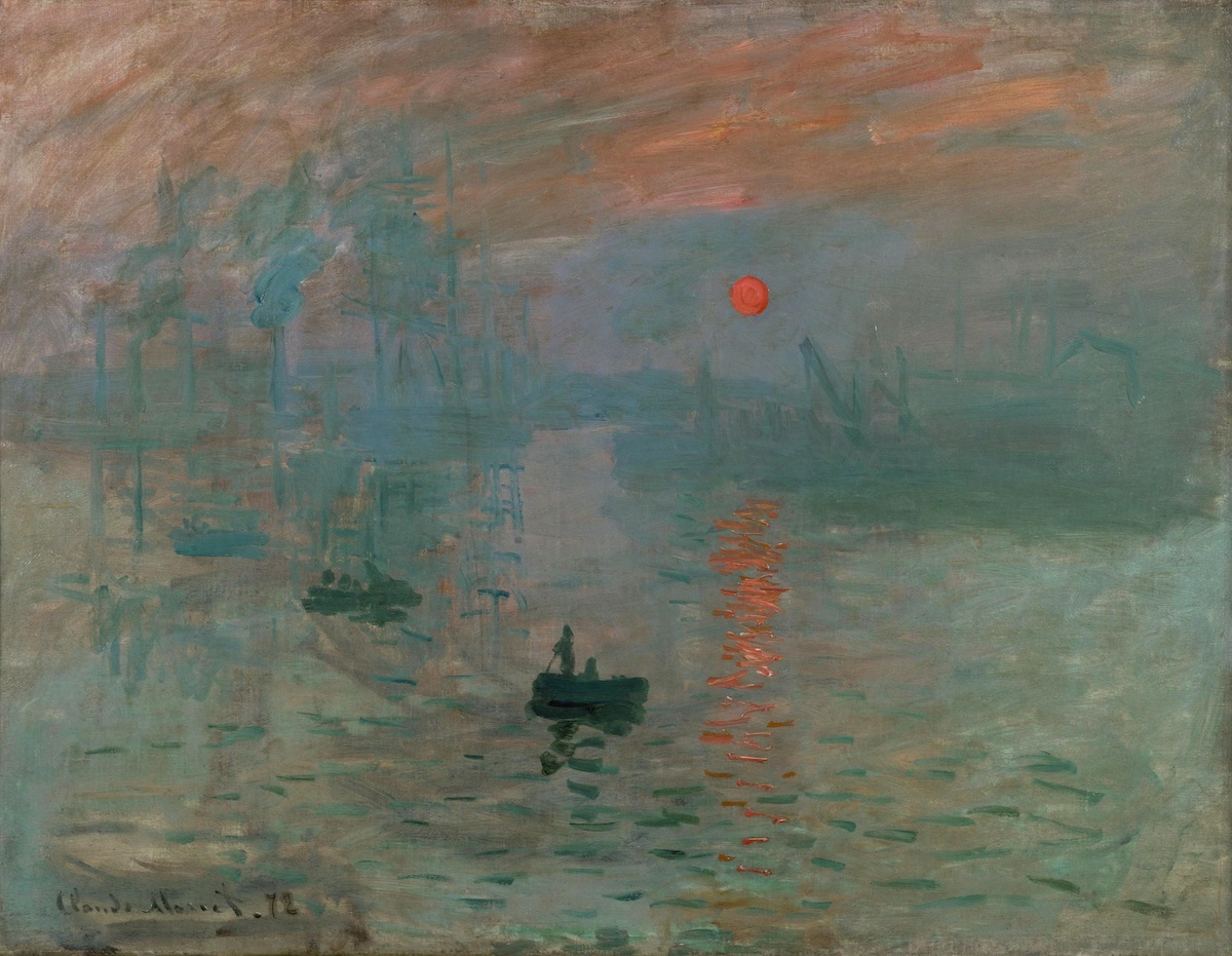 What Are Claude Monet's Best Paintings? Five Curators Weigh In – ARTnews.com