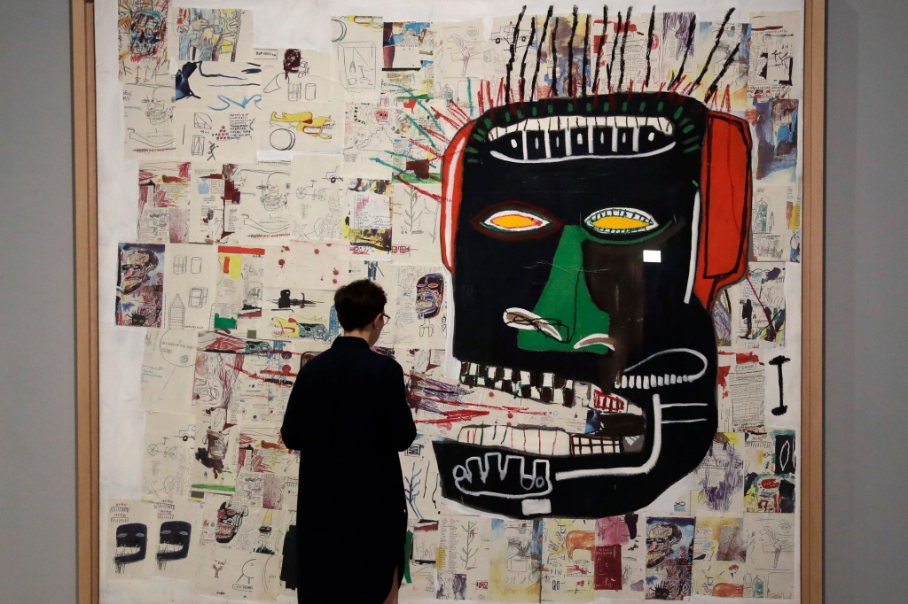 Jean-Michel Basquiat's Enduring Fame: Why the '80s Art Star Remains Relevant Now