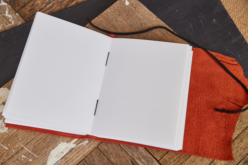 The Best Leather Notebooks for Sketching and Writing