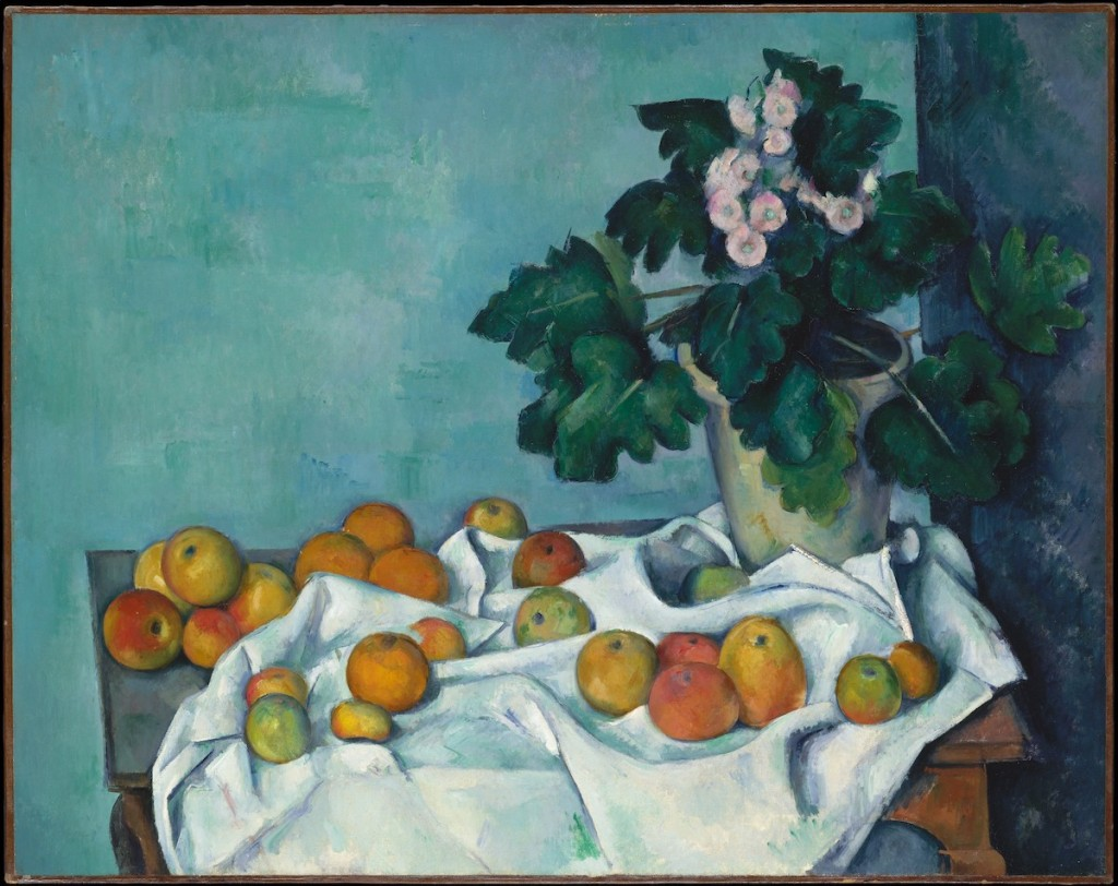 How Paul Cézanne Charted a New Path with His Boundary-Pushing Still Lifes and Landscapes