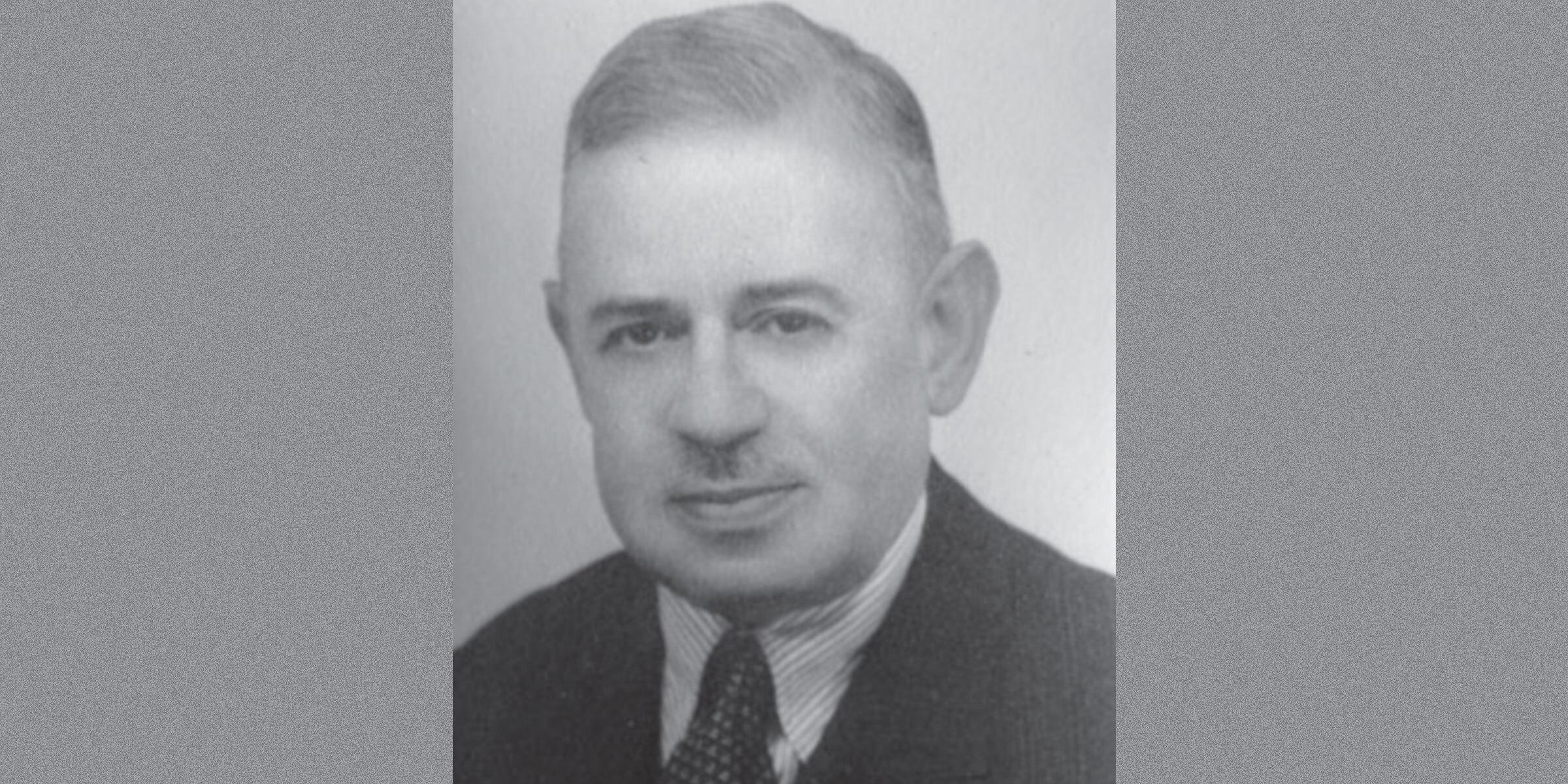 August Liebmann Mayer