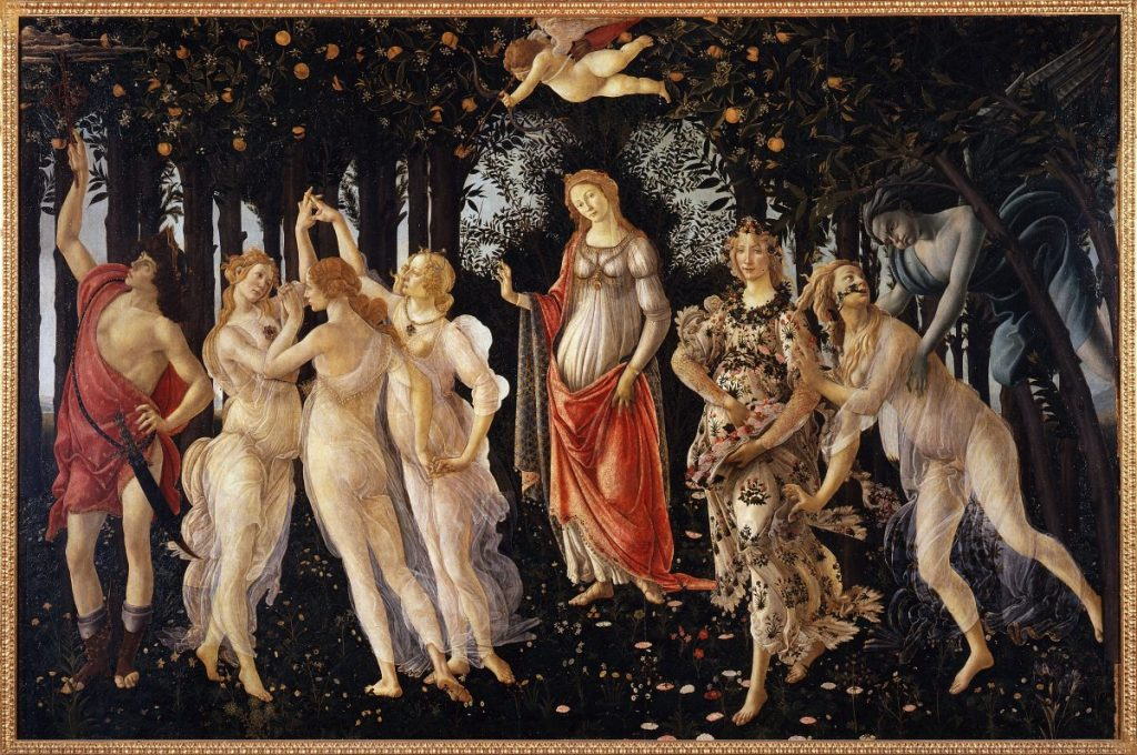 From Medicis to Mythologies: How Sandro Botticelli Became One of History's Most Influential Artists
