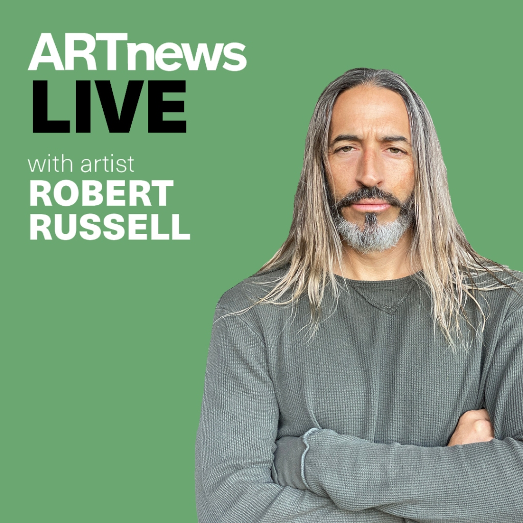 Artist Robert Russell Discusses Memorializing Teacups and Their Owners in His Photorealistic Paintings