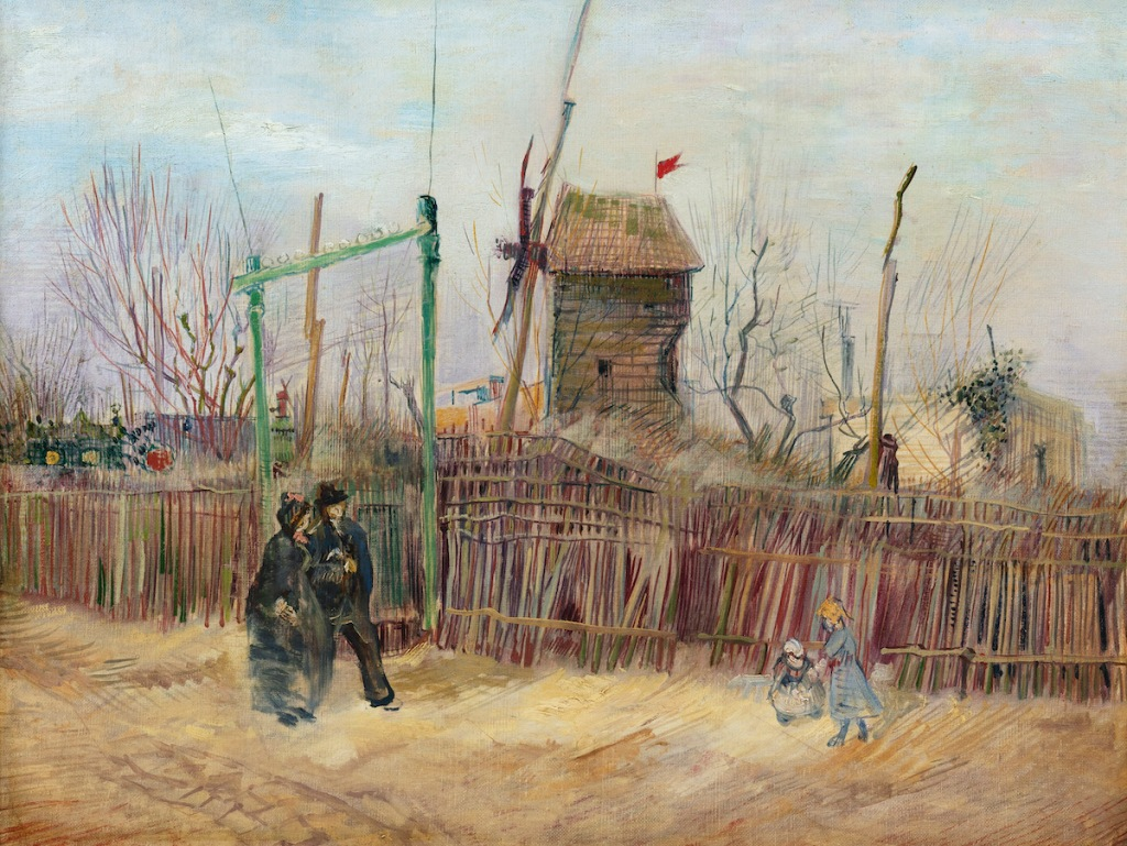Sotheby's to Sell Rarely Seen Vincent van Gogh Painting in Paris