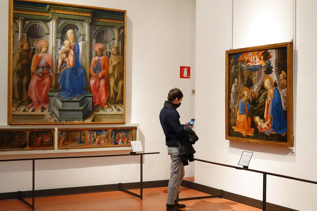 Uffizi Plots Bold Art-Sharing Program, Boy Scouts to Sell Norman Rockwells, and More: Morning Links from March 3, 2021