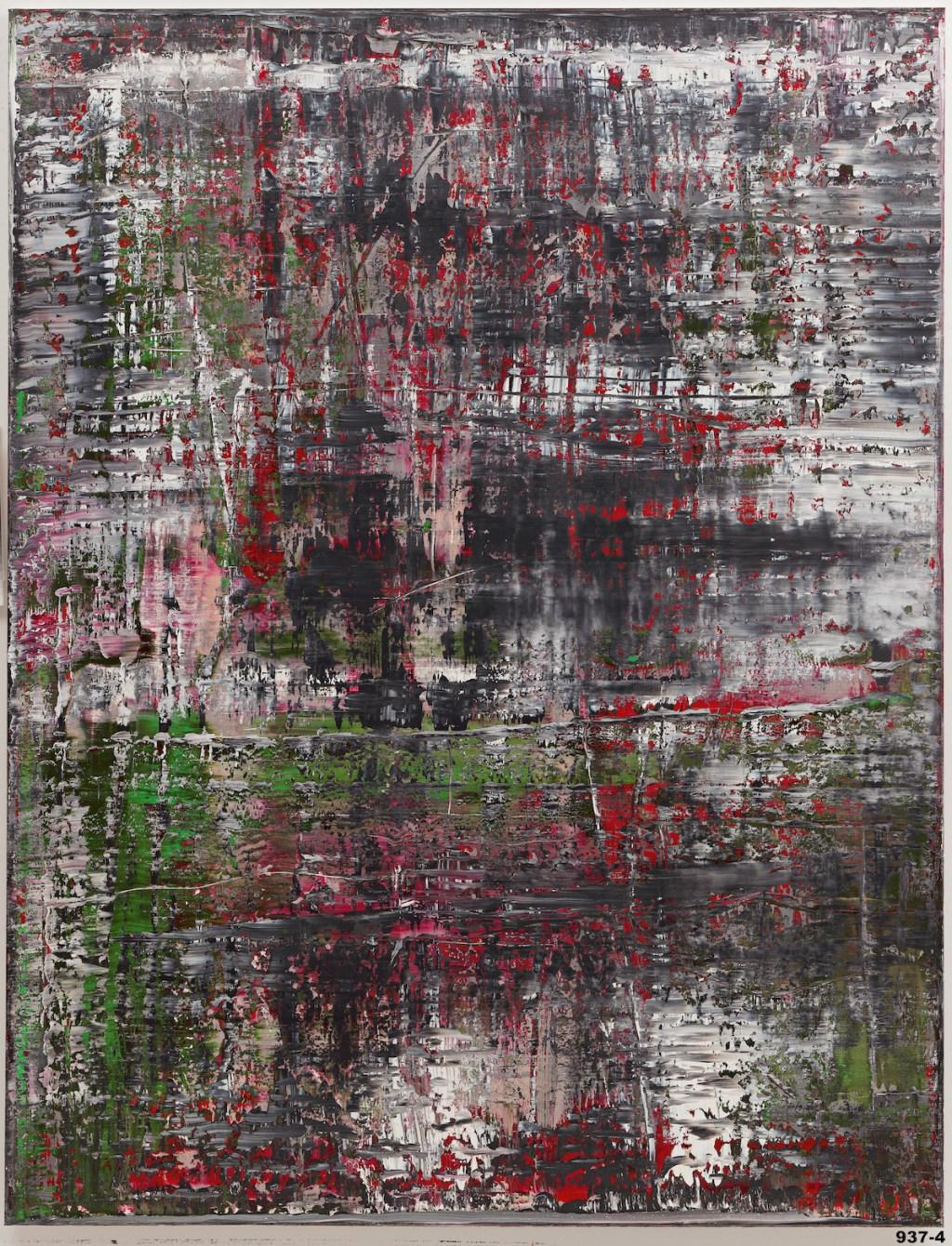 Gerhard Richter Permanently Loans 100 Works to Berlin Museum