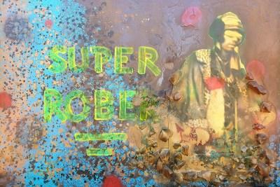 Rammellzee Basquiat Boston MAF
