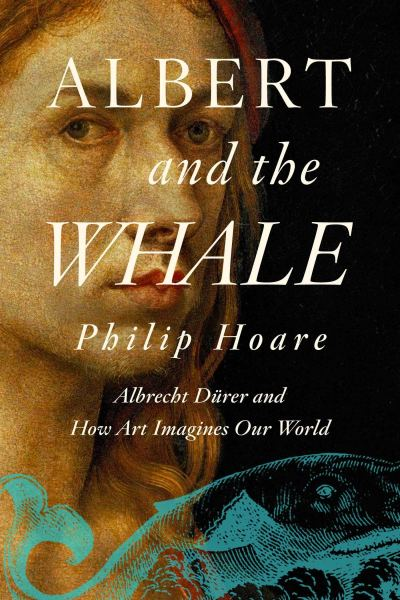 The cover of Philip Hoare's 'Albert and the Whale.'