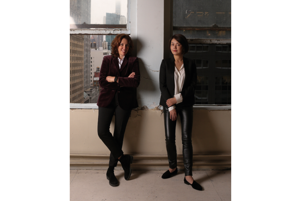 Former Auction House Power Players Launch New Firm with a Focus on Asia's GrowingMarket